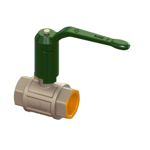 Greiner s p a divisione rubinetteria valvole a sfera - Misuratori di portata per acqua ...